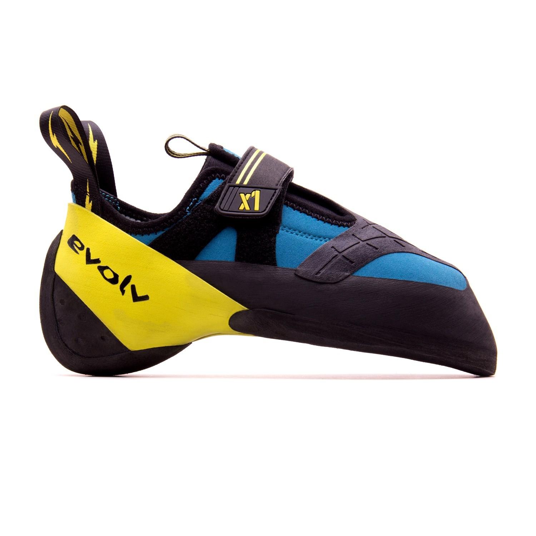 X1 Climbing Shoes   Evolv® USA